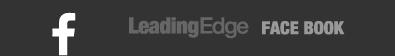 f Leading Edge FACEBOOK