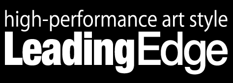 high-performance art style LeadingEdge